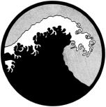 Unser Logo: Die Welle